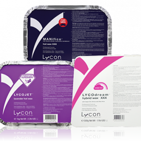 Lycon Hard Wax