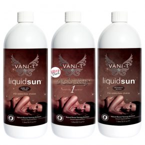 Vani-T Tanning Supplies