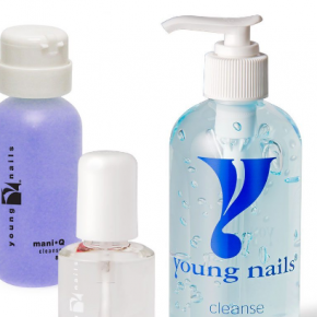 Young Nails Prep Products