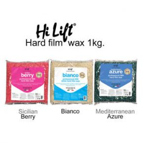 Hi Lift Hot Wax